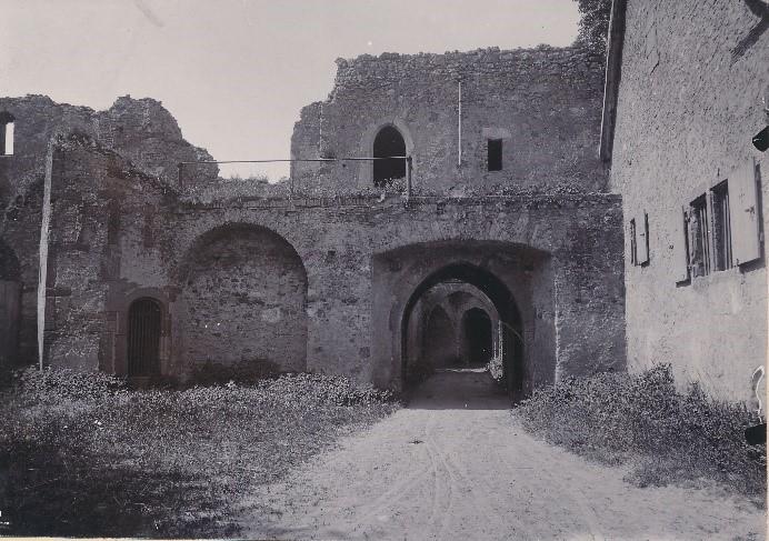 Torhaus 1900