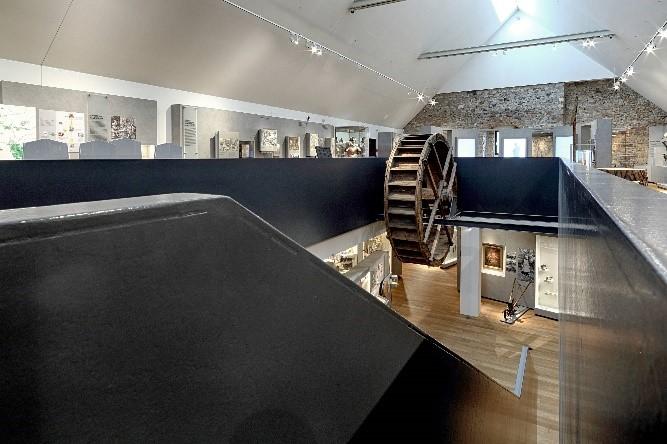 ©Frank Möllenberg_Stadt- und Industriemuseum Rüsselsheim