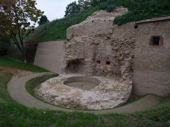 Schlossrondell