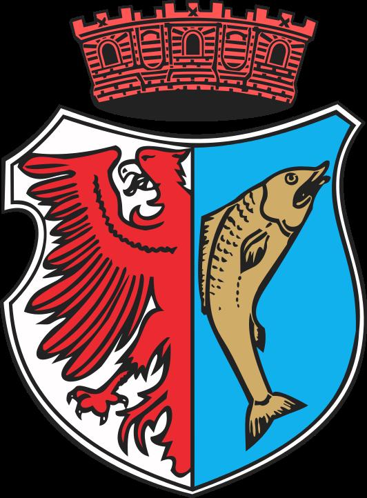City Kostrzyn nad Odra